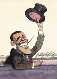 As Roosevelt did with the New Deal, Obama has represented different versions of moral leadership to different groups of voters.
