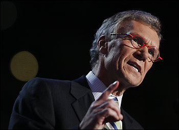 With Thomas A. Daschle, as secretary of health and human services, focused health-care legislation, the agency will need strong deputies, experts said. (By Charles Dharapak -- Associated Press)